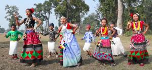 थारु बाल अधिकार गीत सार्वजनिक, संगीत मार्फत बाल अधिकारको माग(भिडियो सहित)