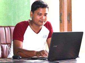 राम दहित