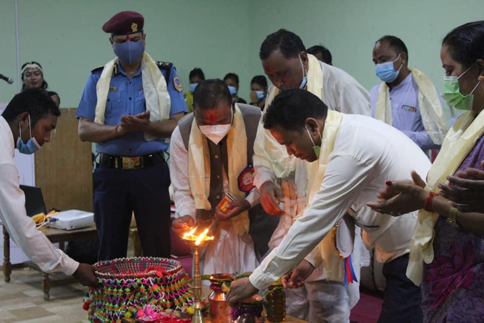 हसुलियामा भल्मन्सा, बरघर सम्मेलन, भल्मन्सा प्रथालाई कानुनी मान्यता दिन माग