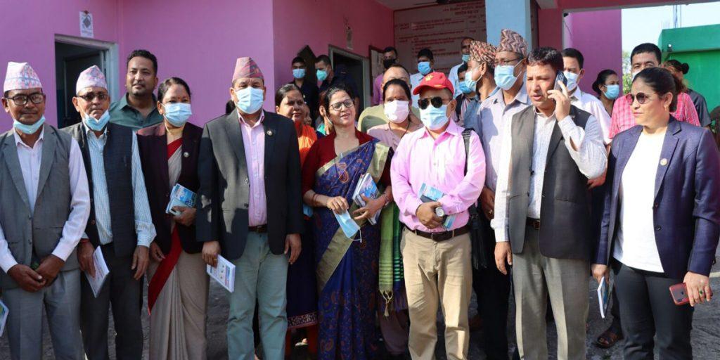 नेकपा एकीकृतले सुदूरपश्चिम प्रदेश सरकारलाई समर्थन गर्ने
